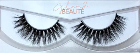 "3D Mink Lash ""Slayer"""