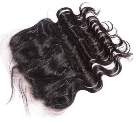 Southeast Asian Wavy Frontal