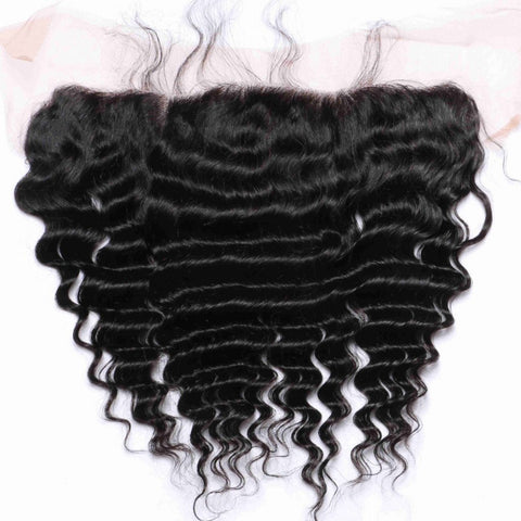 Mink Brazilian Deep Wave Frontal