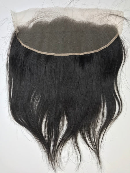 Vietnamese Straight Frontal