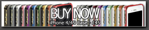 Buy your iPhone 4 / 4S Case