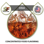 Cola Flavor Concentrate 1oz