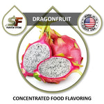 Dragonfruit Flavor Concentrate 1oz