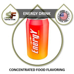 Energy Drink Flavor Concentrate 1oz