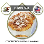 Funnel Cake Flavor Concentrate 1oz