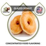 Glazed Donut Flavor Concentrate 1oz