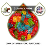 Gummy Candy Flavor Concentrate 1oz