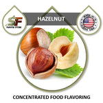 Hazelnut Flavor Concentrate 1oz