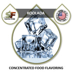 Koolada Flavor Concentrate 1oz