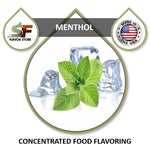 Menthol Flavor Concentrate 1oz