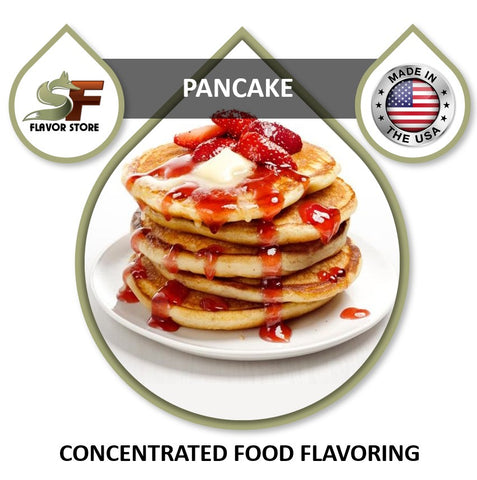 Pancake Flavor Concentrate 1oz