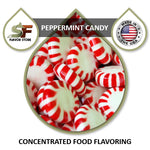 Peppermint Candy Flavor Concentrate 1oz