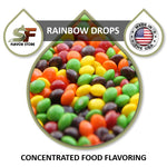 Rainbow Drops Flavor Concentrate 1oz