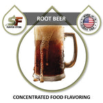 Root Beer Flavor Concentrate 1oz