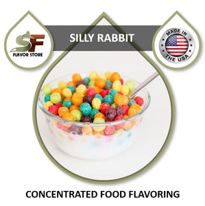 Silly Rabbit Flavor Concentrate 1oz