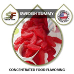 Swedish Gummy Flavor Concentrate 1oz