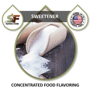 Sweetener Flavor Concentrate 1oz