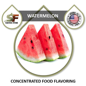 Watermelon Flavor Concentrate 1oz