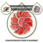 Watermelon Candy Flavor Concentrate 1oz
