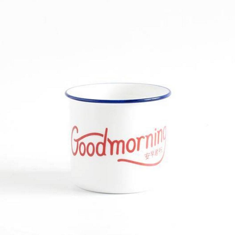 Good Morning Mug