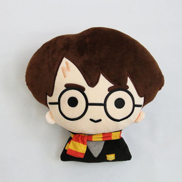Harry Potter 2D Cushion