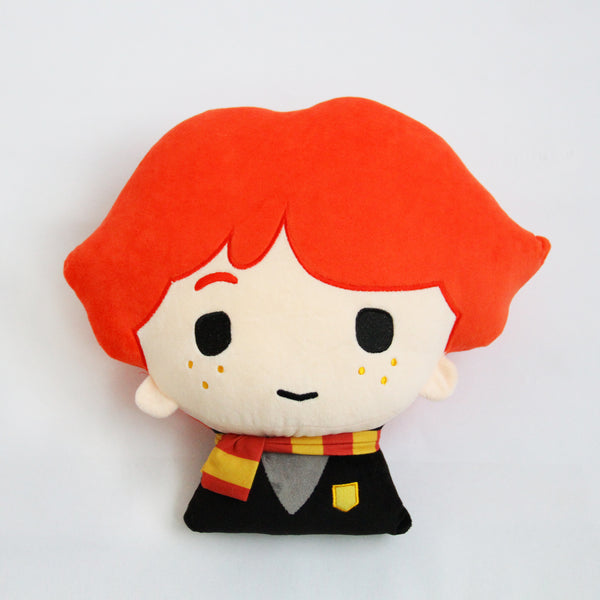 Ron 2D Cushion