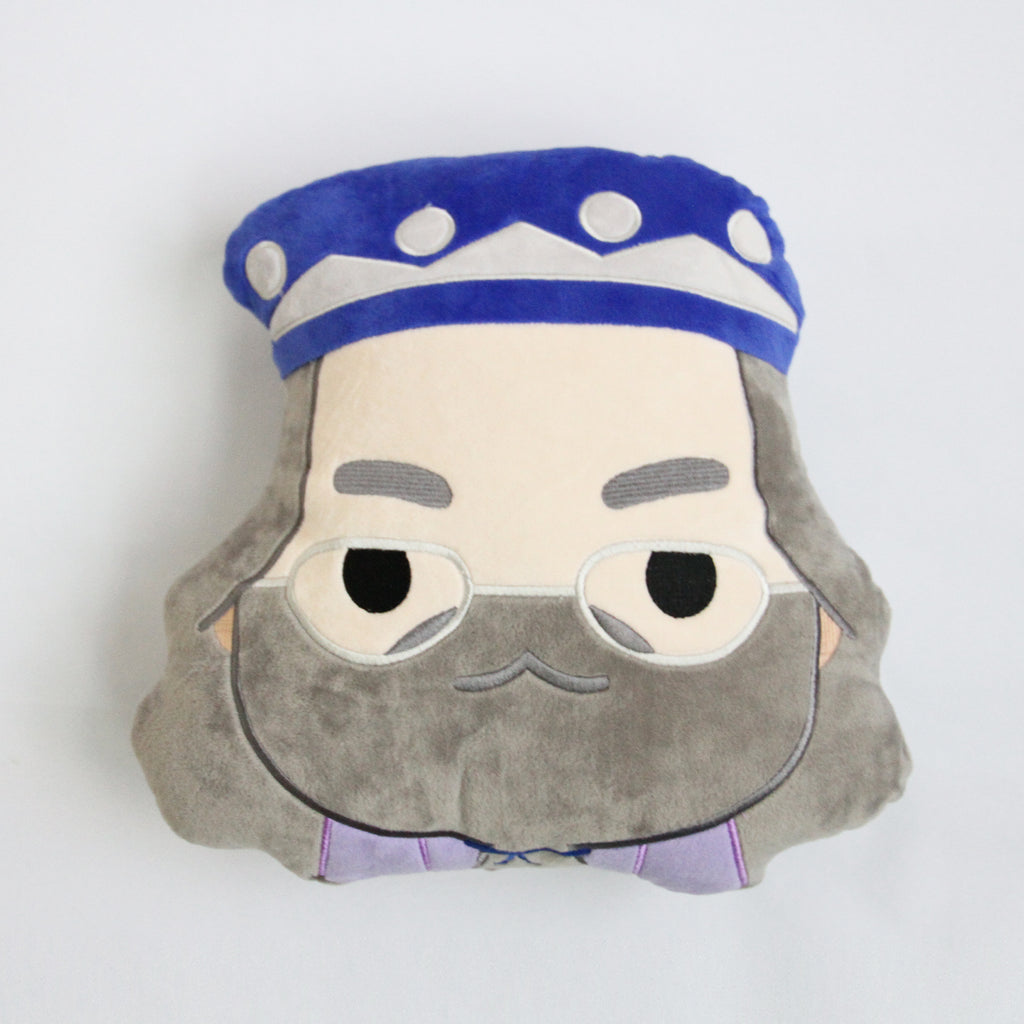 Dumbledore 2D Cushion