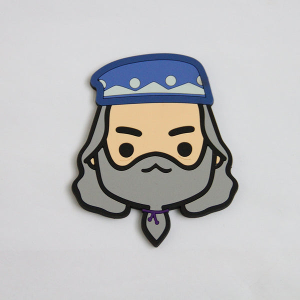 Dumbledore Coaster