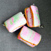 Ice Cream Sandwich Keychain
