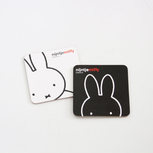 Miffy Cork Coaster