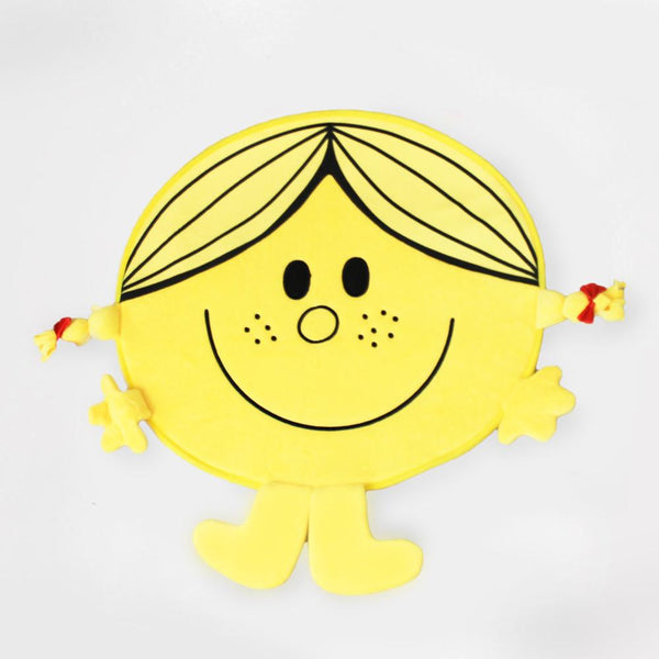 Little Miss Sunshine Bath Rug