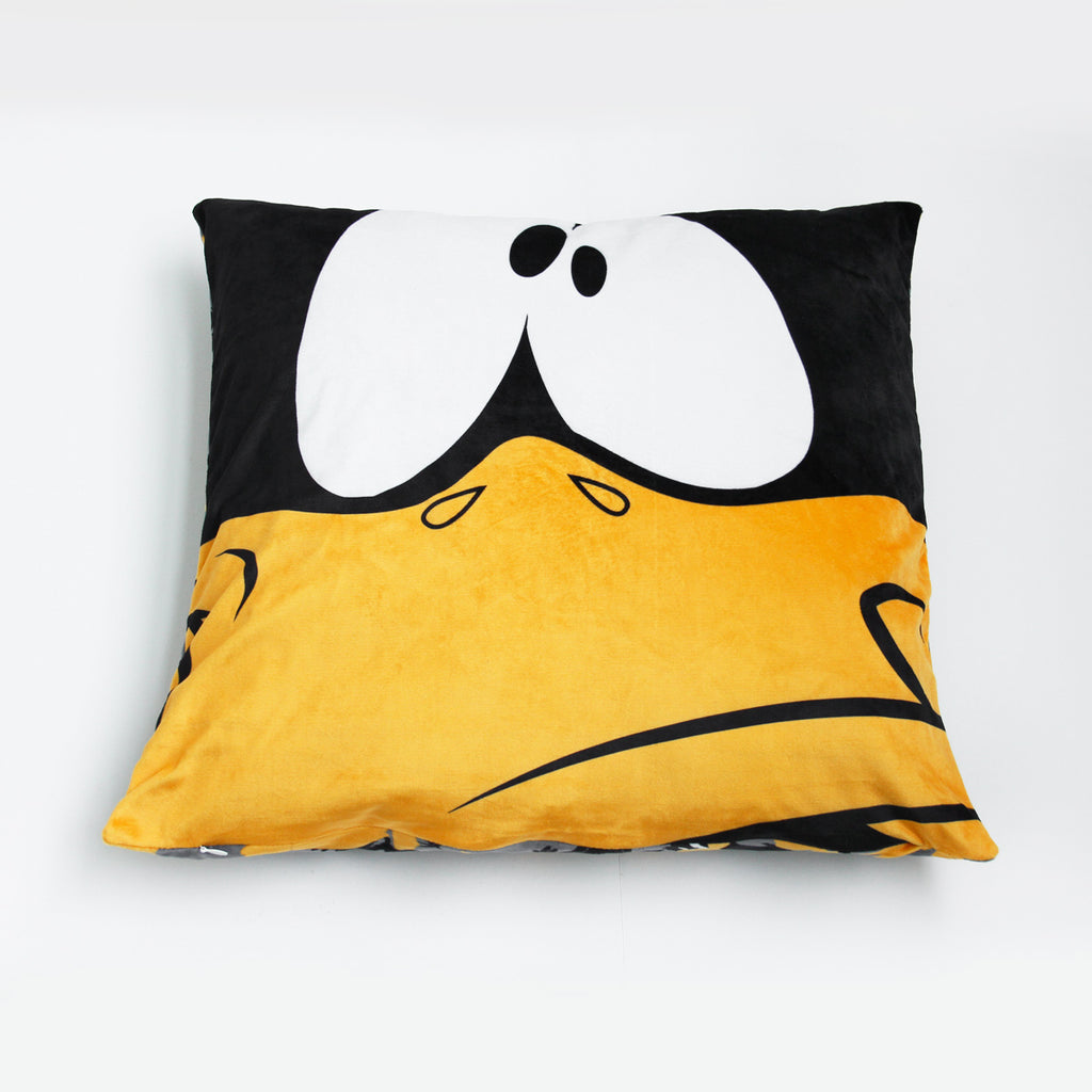 Looney Tunes Daffy Cushion Cover