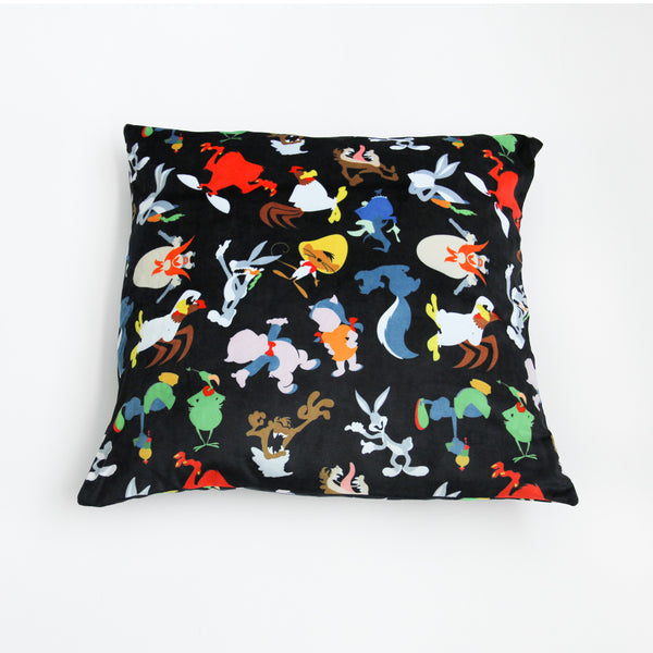 Looney Tunes Faceless Cushion Cover