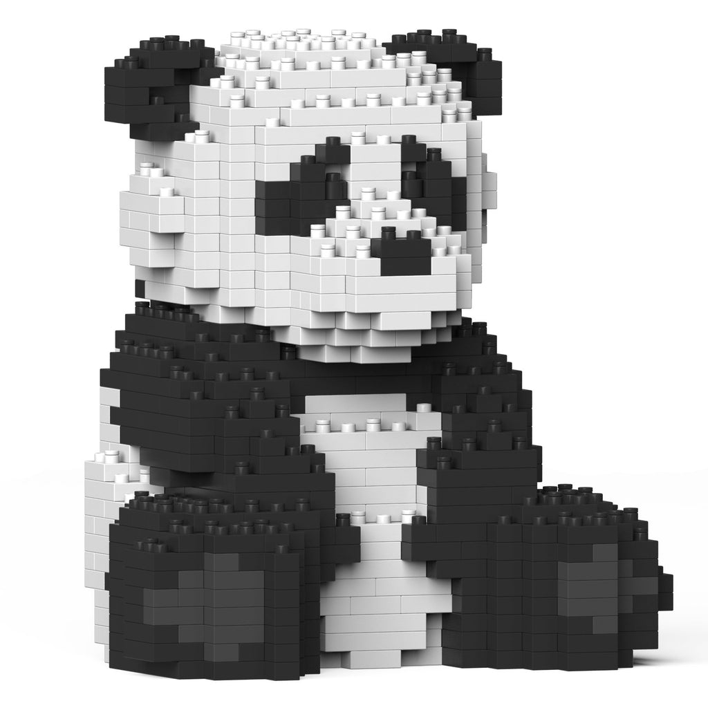 Panda 01S Building Bricks