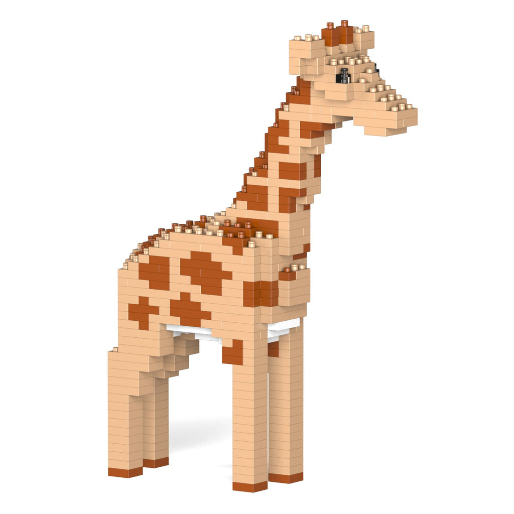 Giraffe 02S Building Bricks