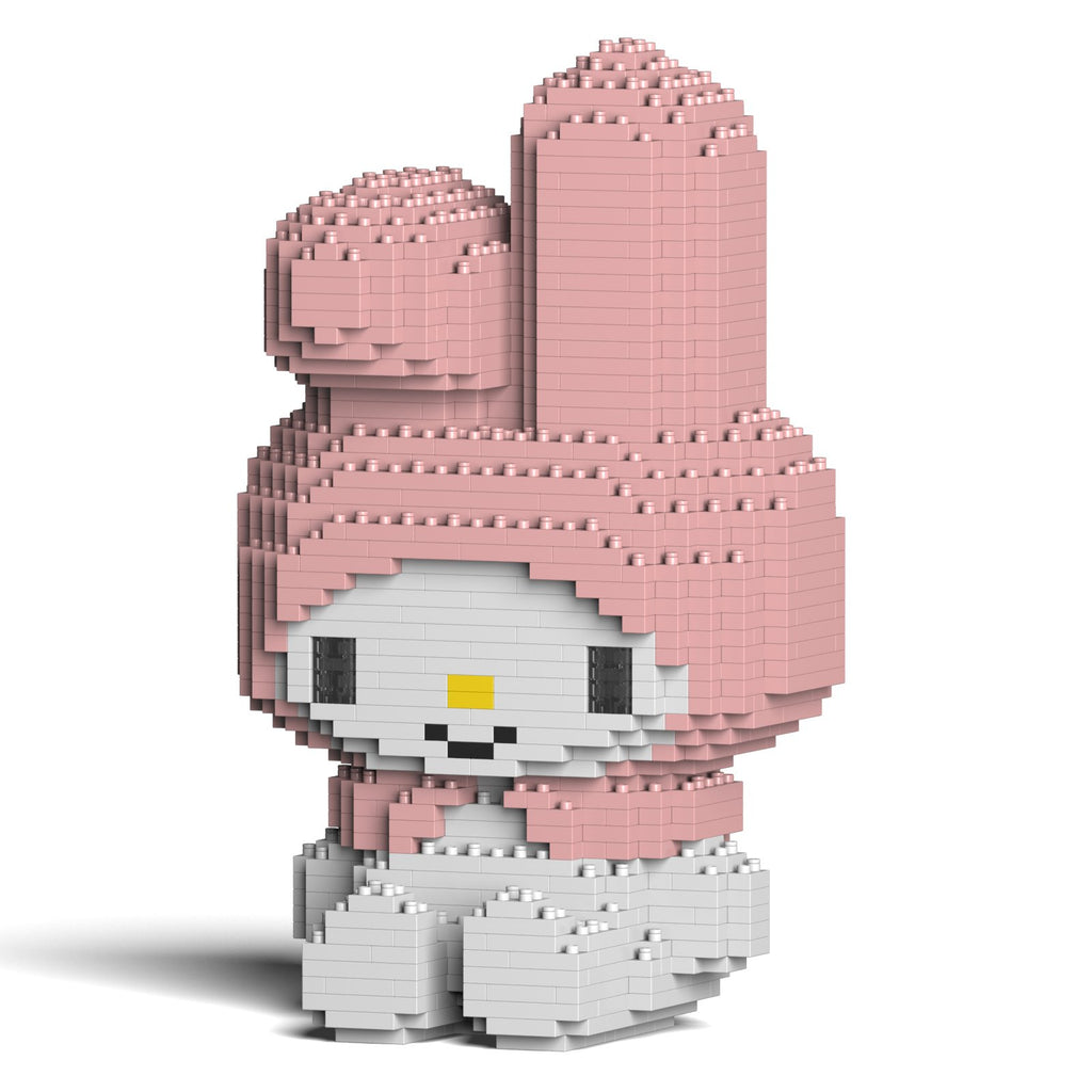 My Melody 01S Building Bricks