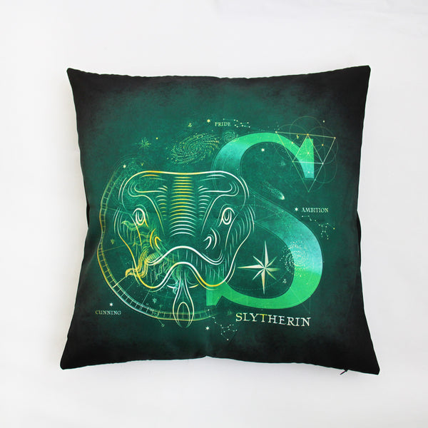 Hogwarts House Cushion Cover