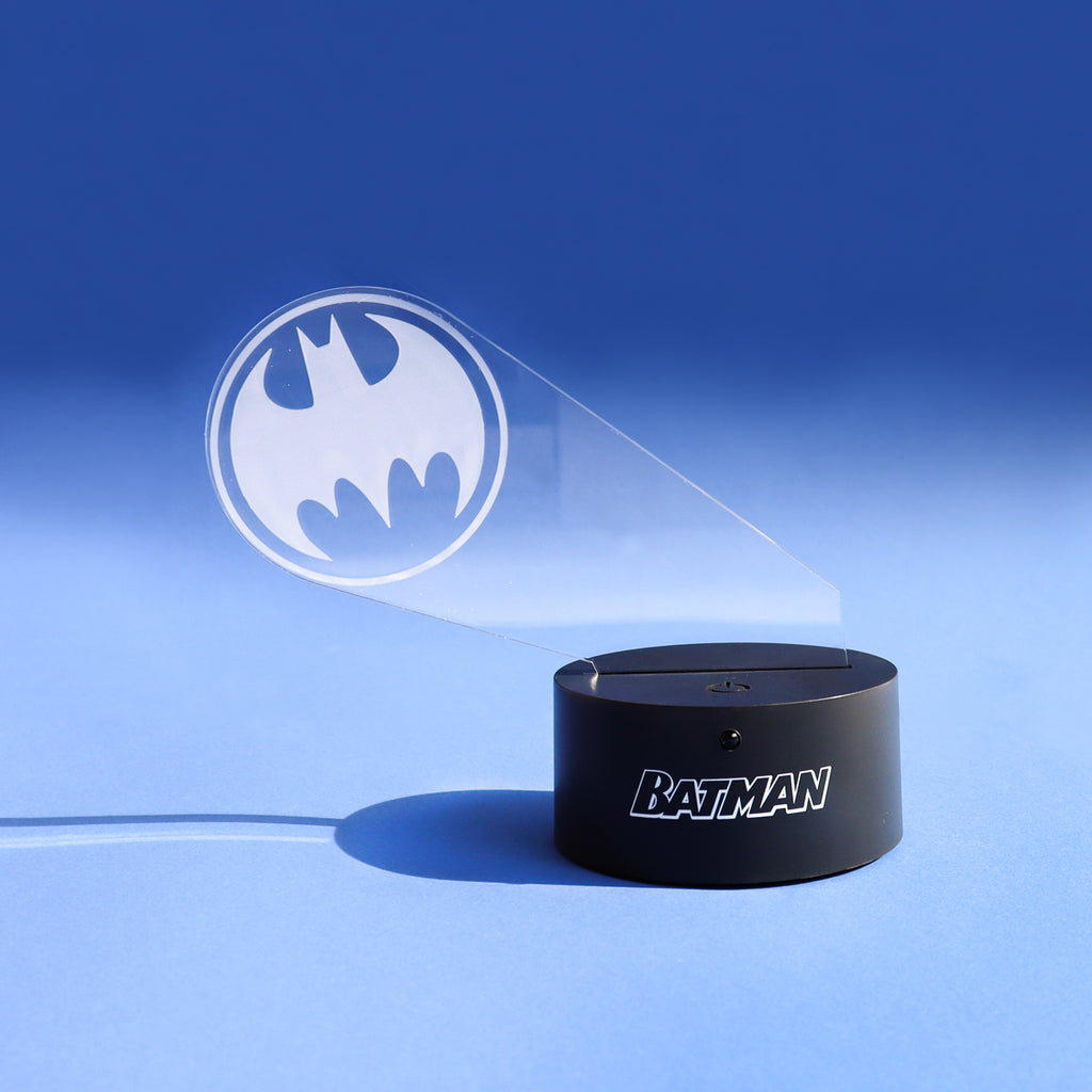 Batman LED Lamp