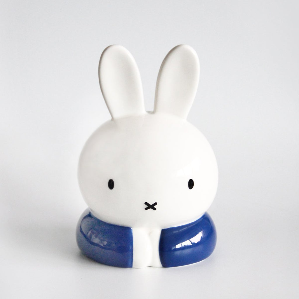 Miffy Coin Bank