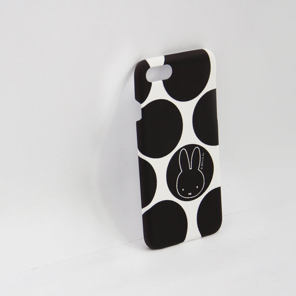 Miffy Phone Case - Polka Dots