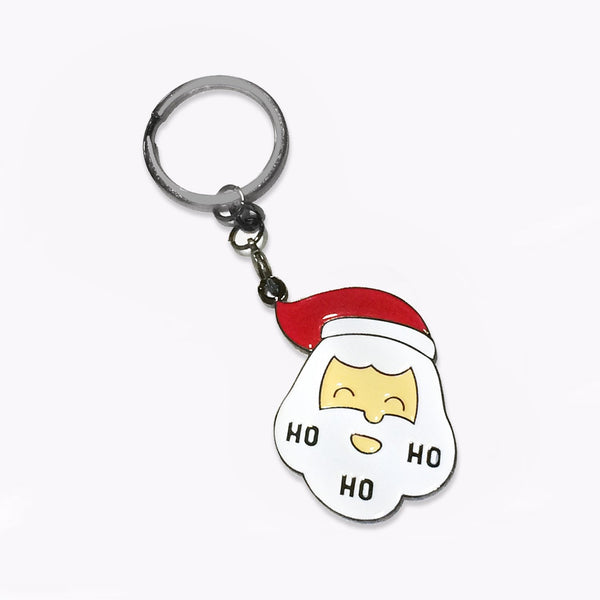 CLAN Badge Keychain - Ho