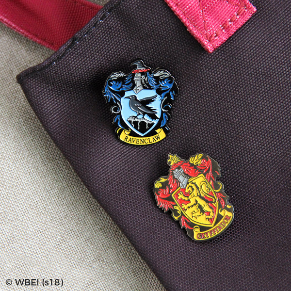 Hogwarts House Pin
