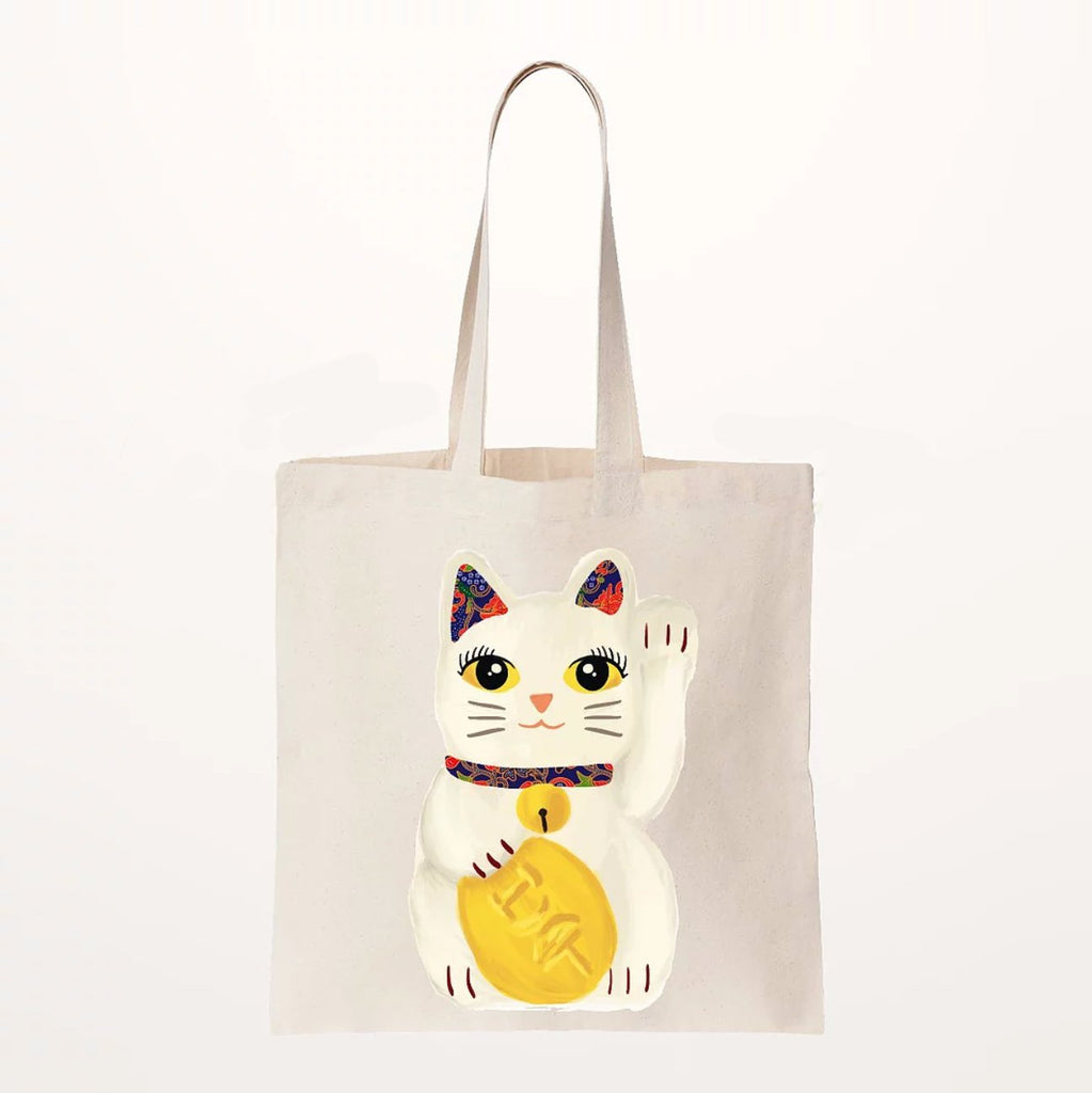 Fortune Cat Bag