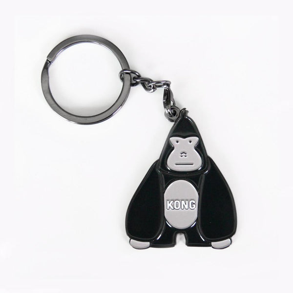CLAN Badge Keychain - Kong