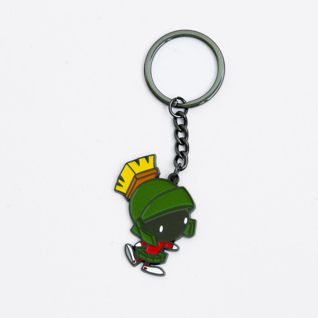 Looney Tunes Marvin Chibi Keychain