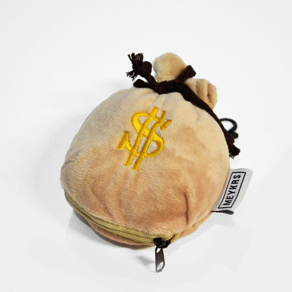 Money Bag Coin Pouch