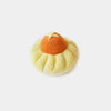 Pineapple Tart Pet Chew Toy