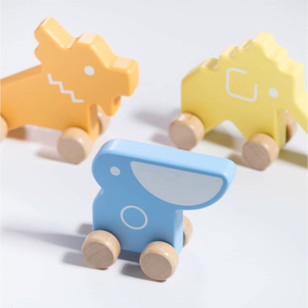 Playground Mini Vehicles