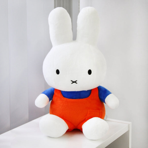 Miffy Plush - Dungaree