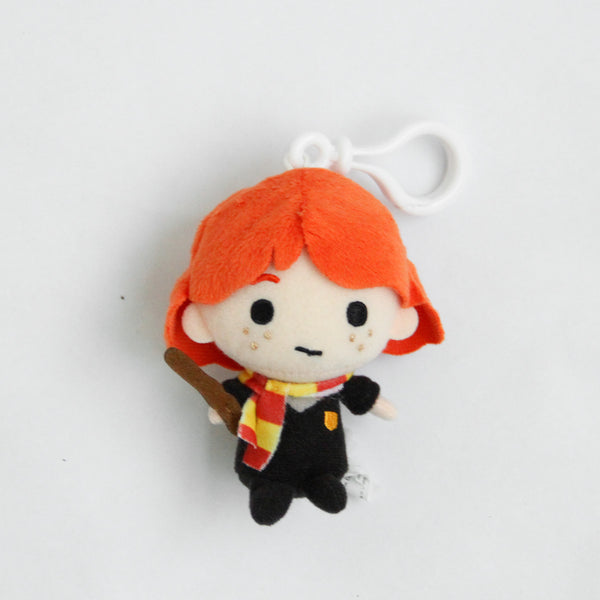 Charms Keychain - Ron